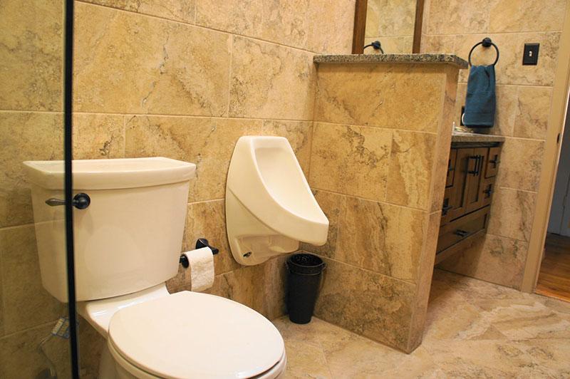 توالت-یورینال